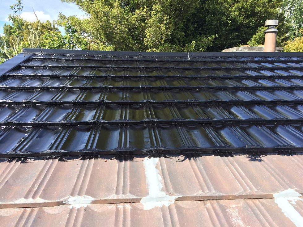 Roof Sealer Gilsoflex Is A New Zealand Roof Sealer